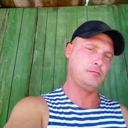 Андрей 37 лет (Лев) Омск