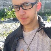 Андрей, 18, г.Черняховск