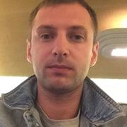 Алексей Кононов 31 Белгород