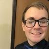 Daniel McKeever, 21, Brownsville