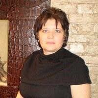 Елена, 50 лет, Рыбы, Москва