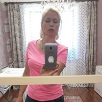 Милена, 47 лет, Дева, Владимир