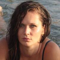 Anna Vyskubenko, 37 лет, Стрелец, Алушта