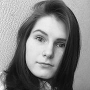 Наталья, 21, г.Петрозаводск