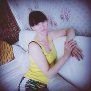 Анастасия, 26, г.Орловский