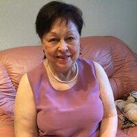 ТАМАРА, 67 лет, Овен, Тюмень
