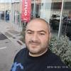 ULVI, 34, г.Баку