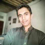 Muhammad Ali, 27, г.Исламабад