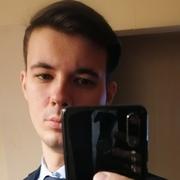 Виталий 30 лет (Скорпион) Москва