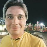 Роман Синкин, 38, г.Иноземцево