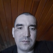 Рустам Яльчибаев 35 Ишимбай