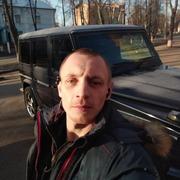 Дмитрий 31 Шарья
