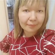Дина, 31, г.Курган