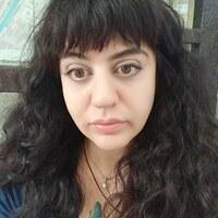 Криста, 32 года, Рак, Москва