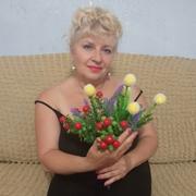 Ольга, 62 года, Овен