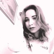 Анна, 18, г.Саратов