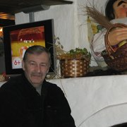 Виктор, 73, г.Морозовск