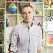 Николай 18 Глухов