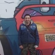 Александр, 44, г.Владивосток