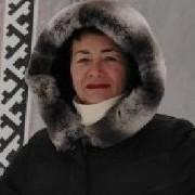 ЕЛЕНА, 60, г.Тобольск