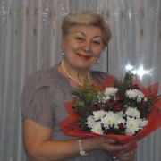 Людмила 71 Тюмень