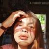 Alchene Heredia, 20, Cebu City
