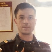 Сергей 29 Александров