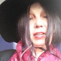 Алина, 61 год, Козерог, Москва