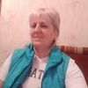 лучия, 54, г.Фалешты