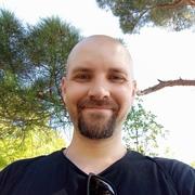 Руслан, 36, г.Ивантеевка