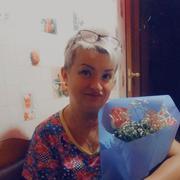 Валентина Воробьева 52 Норильск