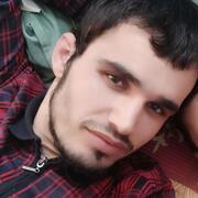 Баходур Ходжаев 28 Серпухов
