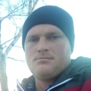 Саша Гапонов 28 лет (Рак) хочет познакомиться в Отрадной