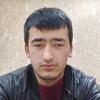 Саидакбар Зоиров, 21, г.Москва