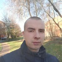 Виктор, 26 лет, Телец, Санкт-Петербург