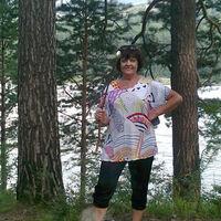 Ольга Коробко(Тишкина, 65 лет, Лев, Стрежевой