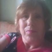 Татьяна, 68, г.Омск