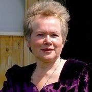Карелина  Людмила, 65, г.Абаза
