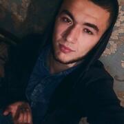 Данияр Сафаров, 18, г.Домодедово