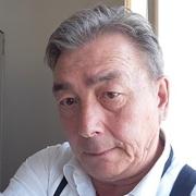 Влад, 60, г.Якутск