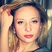 Лена 35 лет (Лев) Париж