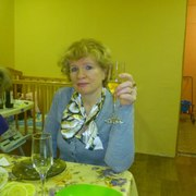 людмила фурсова, 66, г.Мценск