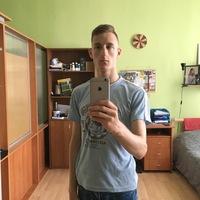 Леша, 22 года, Весы, Санкт-Петербург