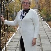 Людмила 61 Приморск