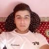Akbarjon, 17, г.Душанбе