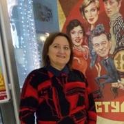 Алла 58 Москва