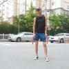 Антон, 39, г.Чонгжу