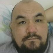 Адельбек, 42, г.Палласовка (Волгоградская обл.)
