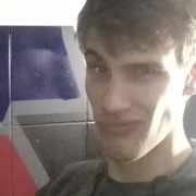 Andrey, 21, г.Белорецк