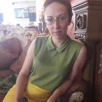Анастасия, 35 лет, Телец, Москва